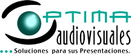 Optima audiovisuales
